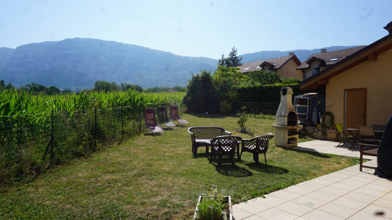 Vente maison / villa Archamps 499 800€ - Photo 5