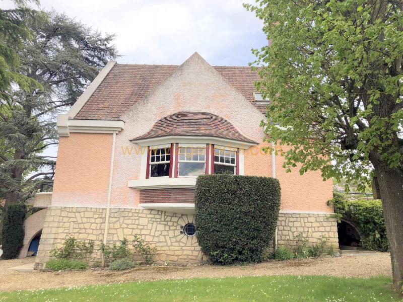 Vitalicio  casa Vetheuil 322500€ - Fotografía 2
