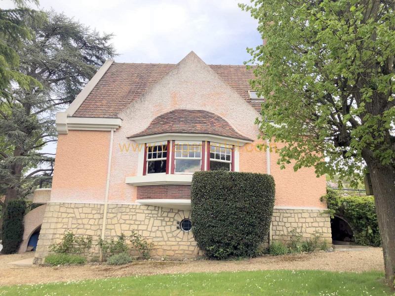 casa Vetheuil 322500€ - Fotografia 2