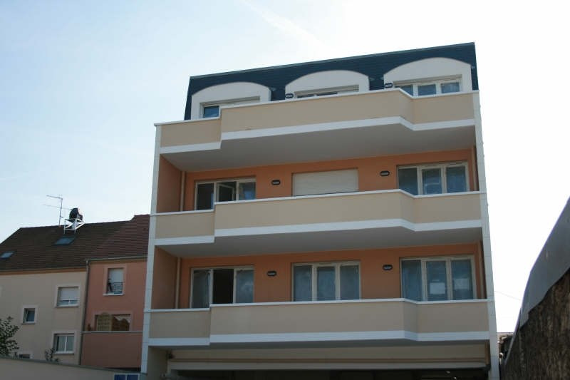 Rental apartment Draveil 801€ CC - Picture 2