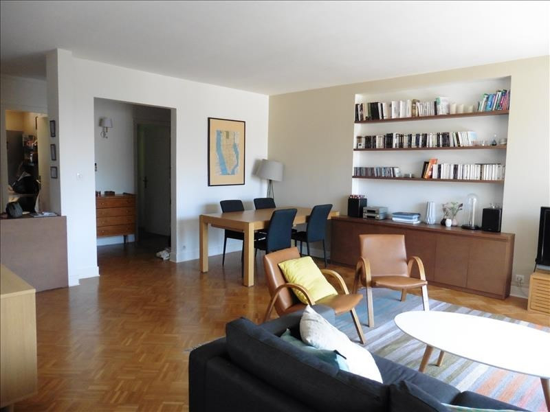 Venta  apartamento Le pecq 650000€ - Fotografía 2