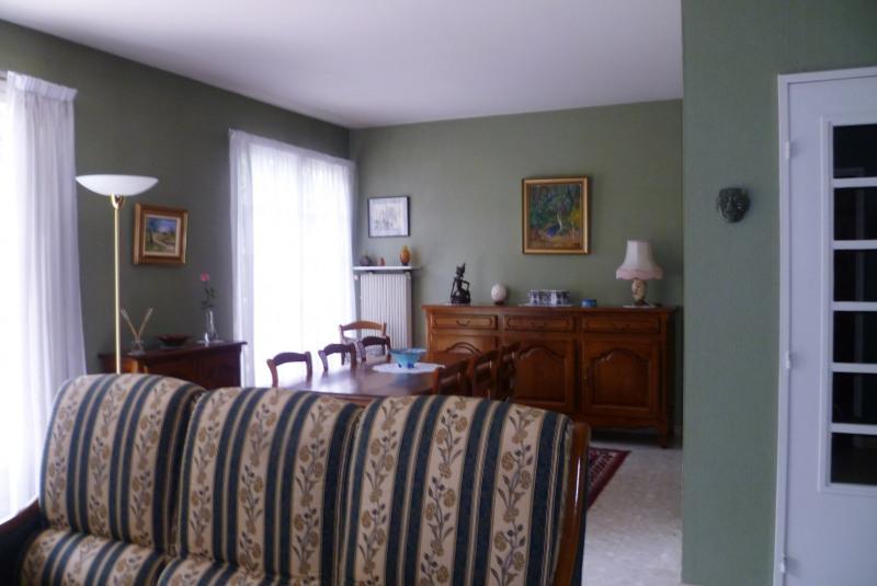 Sale house / villa Montlignon 405000€ - Picture 6