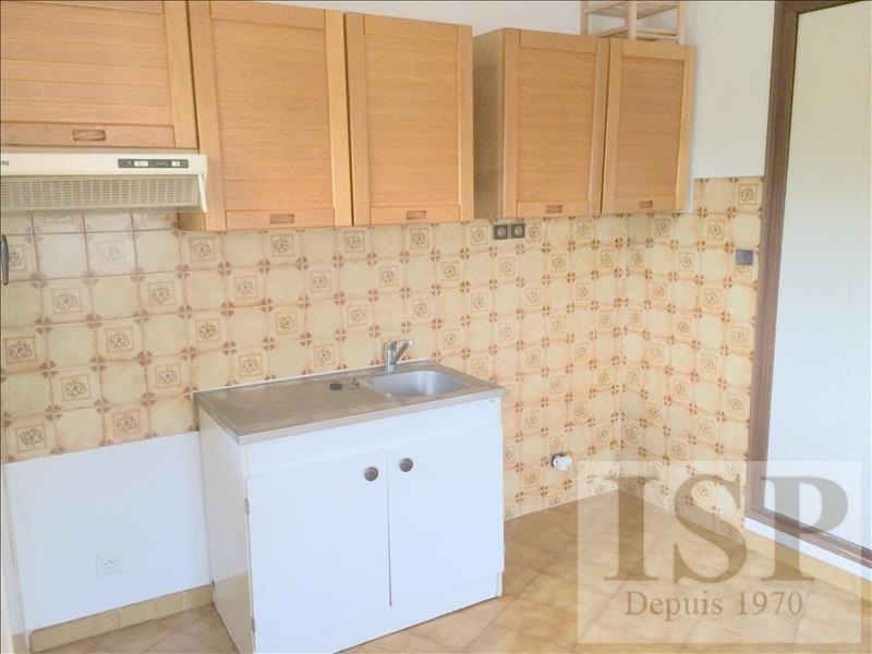 Location appartement Les milles 646€ CC - Photo 4