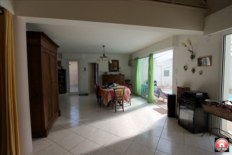 Vente maison / villa Bergerac 430000€ - Photo 7