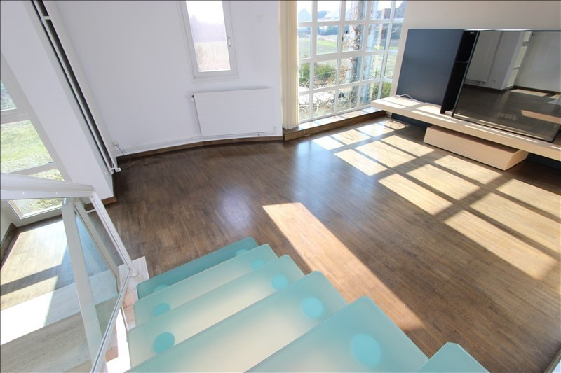 Deluxe sale building Strasbourg 614 000€ - Picture 1