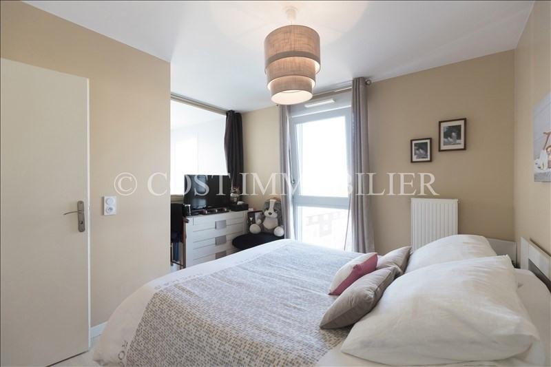 Revenda apartamento Asnieres sur seine 515000€ - Fotografia 6