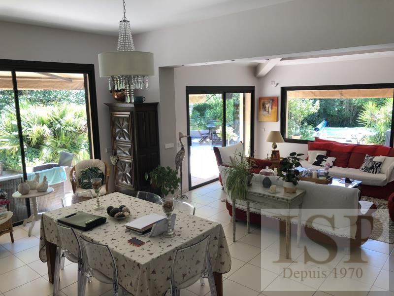 Deluxe sale house / villa Les milles 730000€ - Picture 6