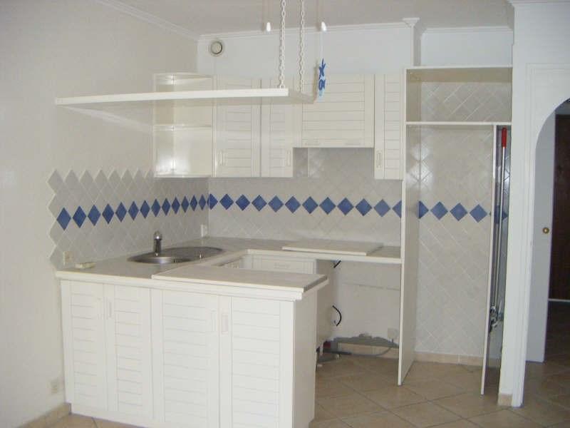 Location appartement Sete 553€ CC - Photo 2
