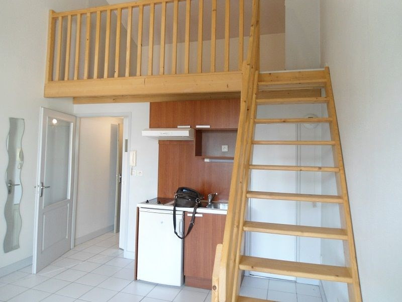Location appartement La rochelle 485€ CC - Photo 3