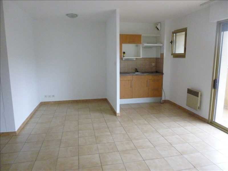 Sale apartment Toulouse 87 800€ - Picture 3