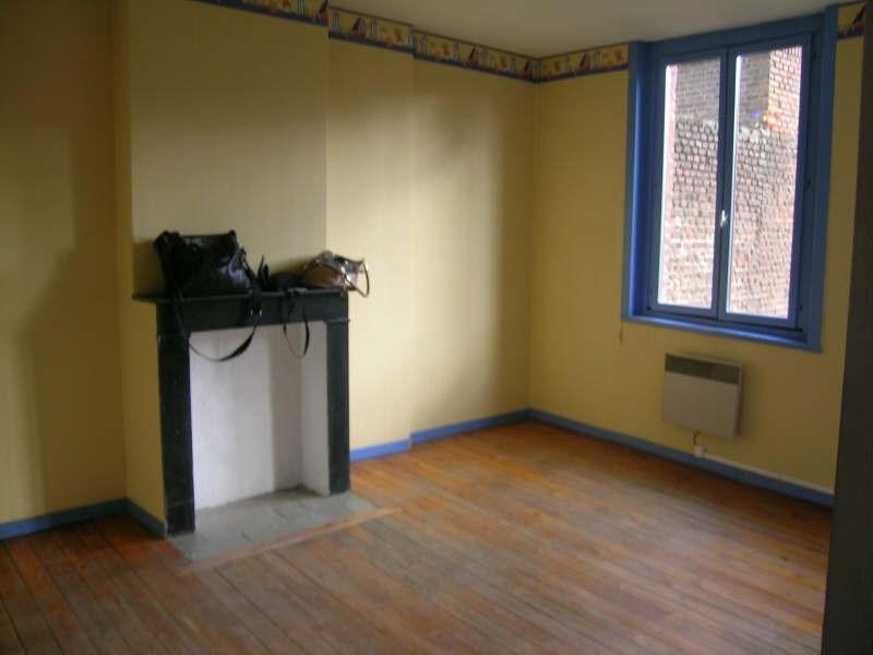 Locação escritório Arras 700€ HT/HC - Fotografia 3