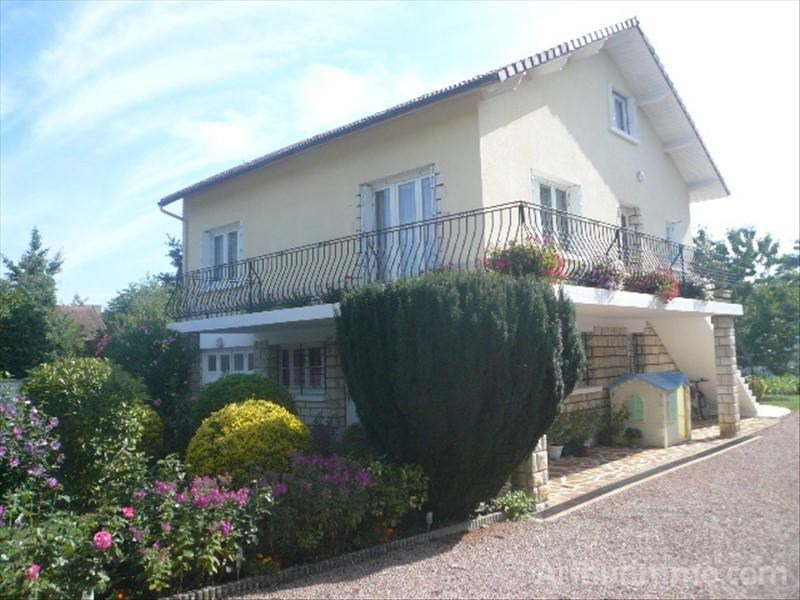 Vente maison / villa St satur 148 000€ - Photo 9