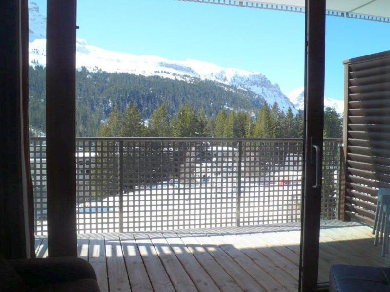 Deluxe sale apartment Flaine 254 166€ - Picture 4