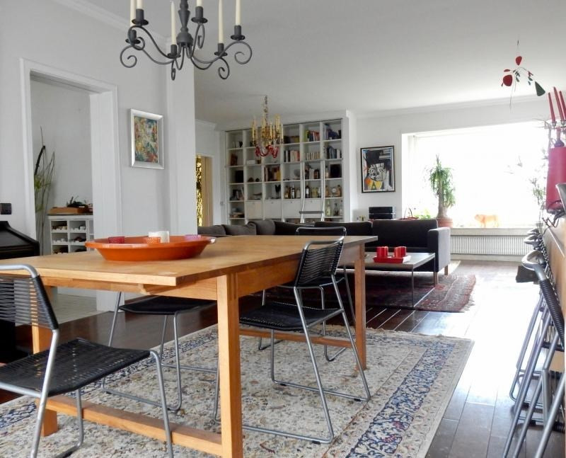 Vente de prestige maison / villa Ostwald 560000€ - Photo 3