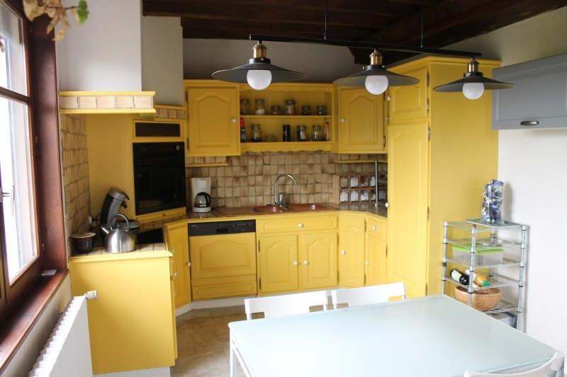 Vente maison / villa Villeneuve en perseigne 210000€ - Photo 4