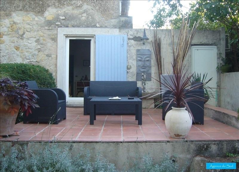 Vente maison / villa La bouilladisse 378000€ - Photo 7