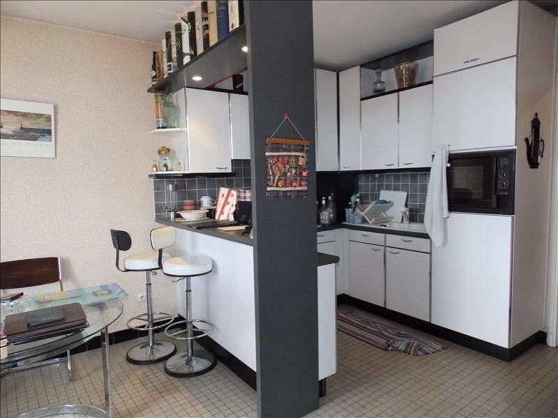 Sale apartment Moulins 55000€ - Picture 1