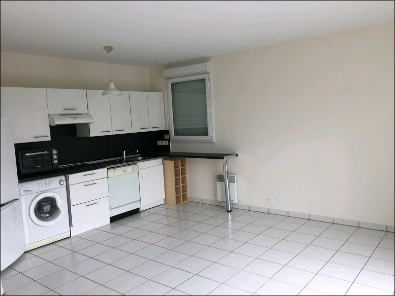 Location appartement Draveil 724€ CC - Photo 1