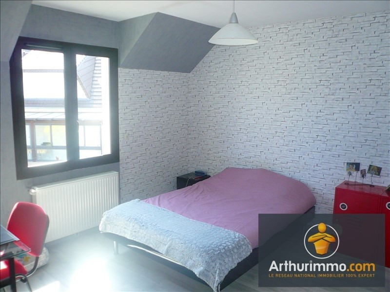 Vente maison / villa Livry gargan 420000€ - Photo 7