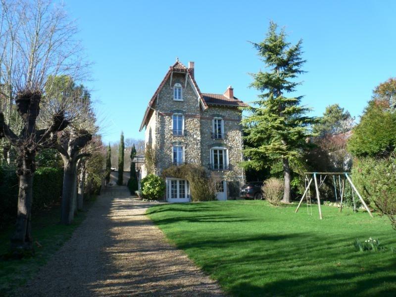 Deluxe sale house / villa Villennes sur seine 1300000€ - Picture 1