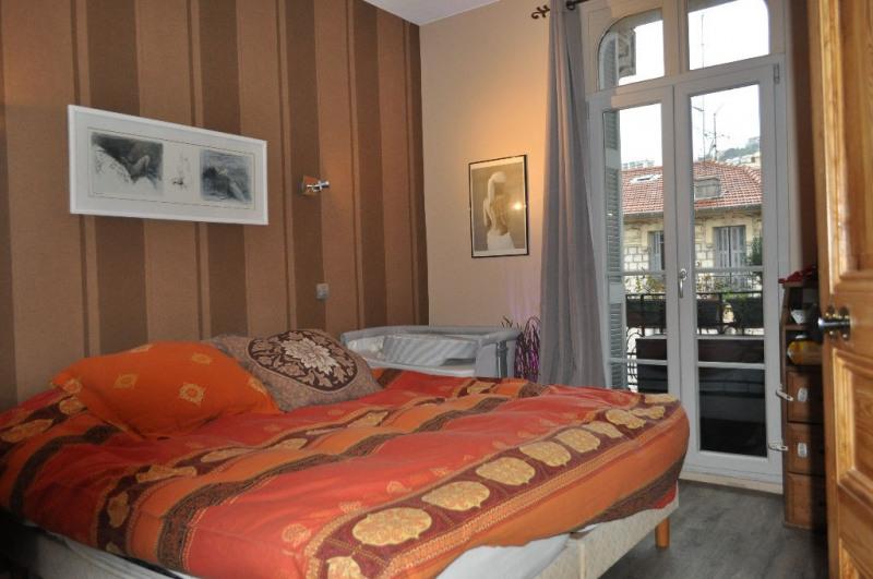 Verkoop  appartement Nice 297000€ - Foto 5