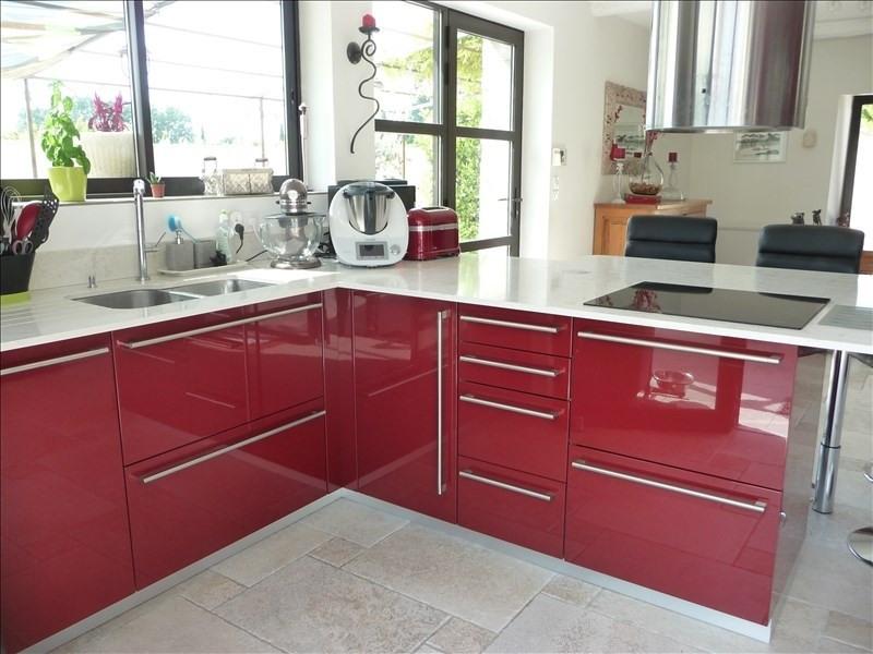 Престижная продажа дом Althen des paluds 556500€ - Фото 7