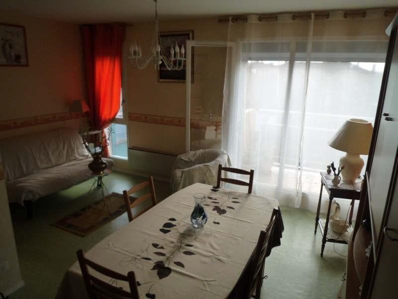Alquiler  apartamento Moulins 345€ CC - Fotografía 3