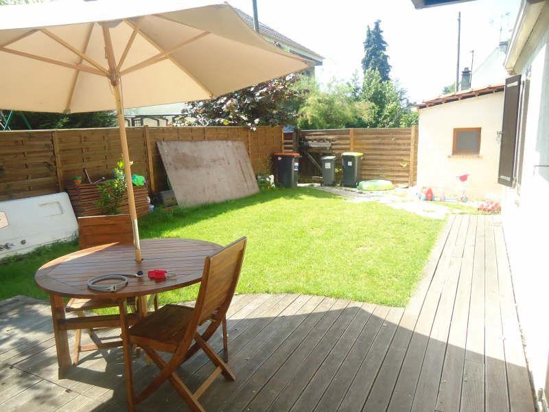 Produit d'investissement maison / villa Garges les gonesse 220000€ - Photo 2