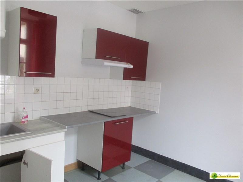 Location appartement Angouleme 290€ CC - Photo 1