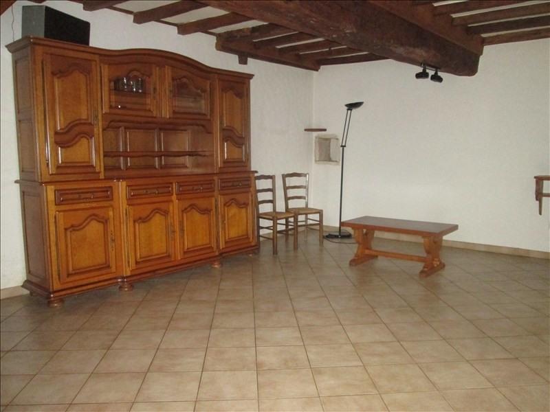 Vente maison / villa Tournus 145000€ - Photo 2