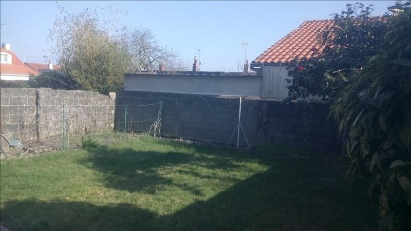 Sale house / villa Cholet 124710€ - Picture 7