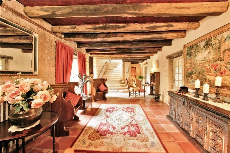 Deluxe sale house / villa Villeneuve sur lot 975 000€ - Picture 2