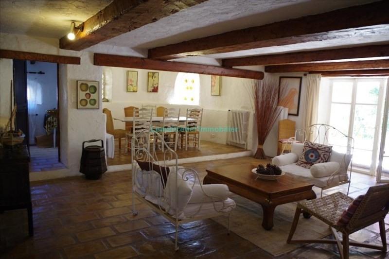 Vente de prestige maison / villa Saint cezaire sur siagne 599000€ - Photo 9