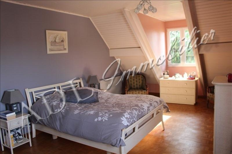 Vente maison / villa Viarmes 495900€ - Photo 5