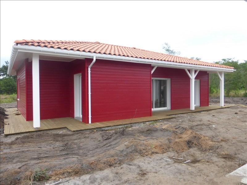 Vente maison / villa Mimizan 232000€ - Photo 6