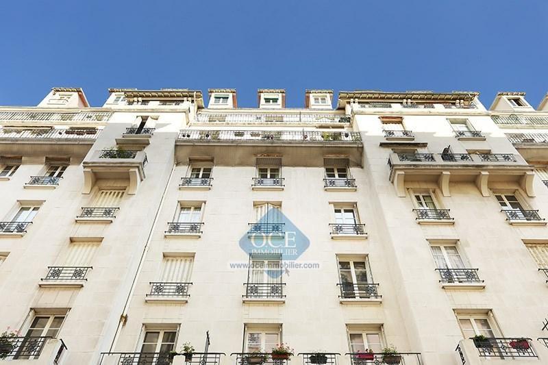 Vente appartement Paris 13ème 530000€ - Photo 7