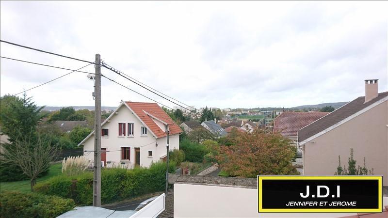 Vente maison / villa Enghien les bains 388000€ - Photo 10