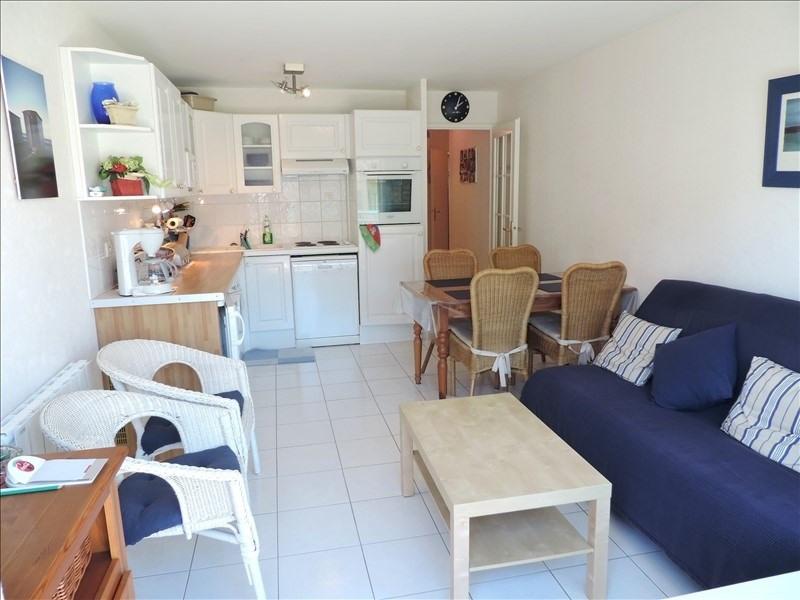 Vente appartement Fort mahon plage 184000€ - Photo 2