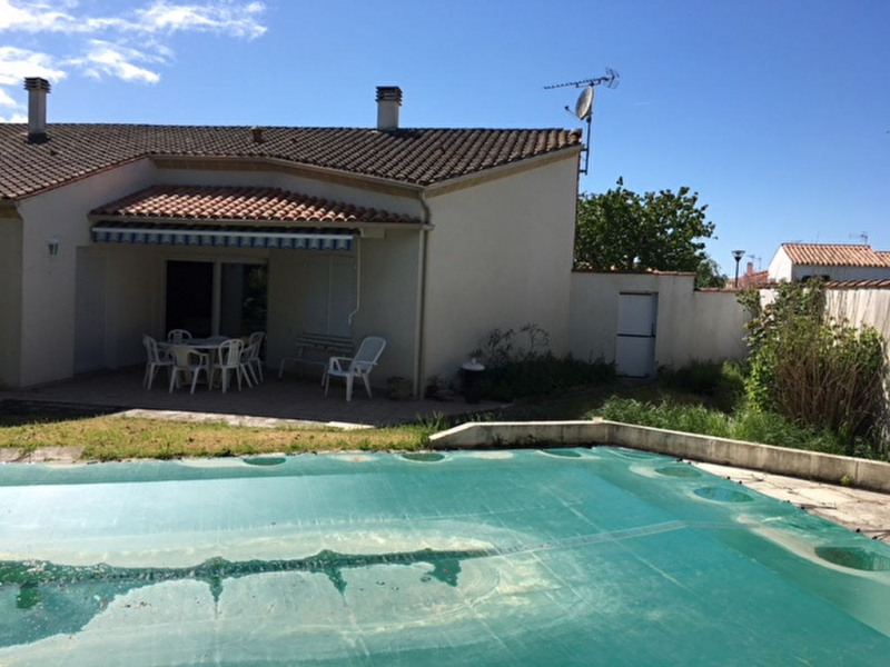 Sale house / villa Lagord 345 000€ - Picture 9