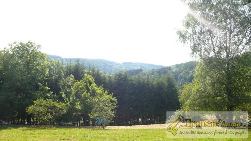 Vente terrain Olliergues 23000€ - Photo 3