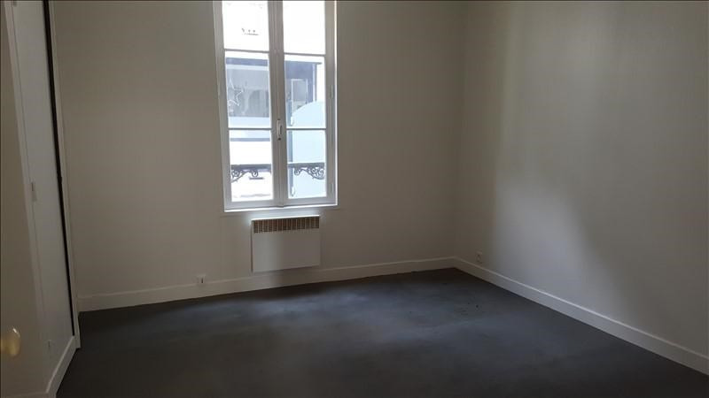 Location appartement Asnieres sur seine 750€ CC - Photo 2