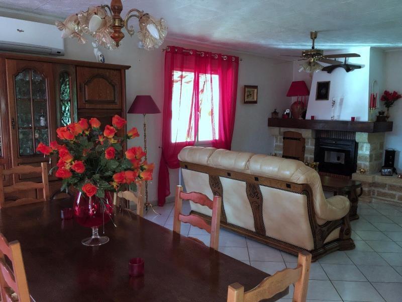 Vente maison / villa Pont du casse 233120€ - Photo 9