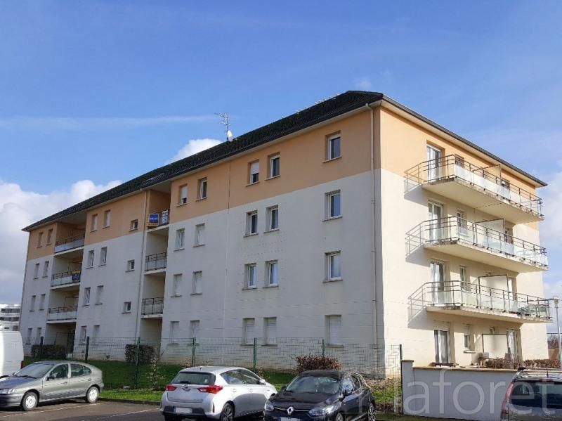 Vente appartement Lisieux 59500€ - Photo 1