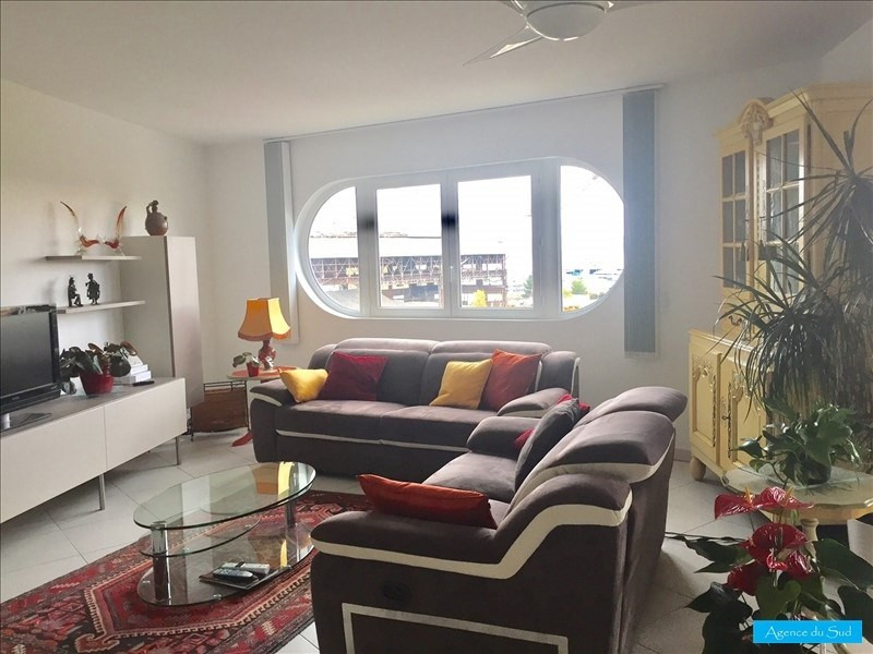 Vente de prestige appartement La ciotat 570 000€ - Photo 4