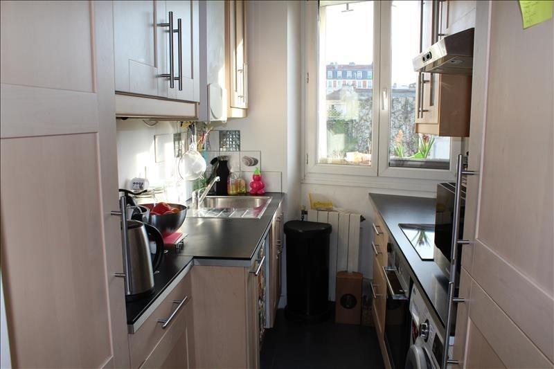 Sale apartment Bois colombes 322000€ - Picture 2