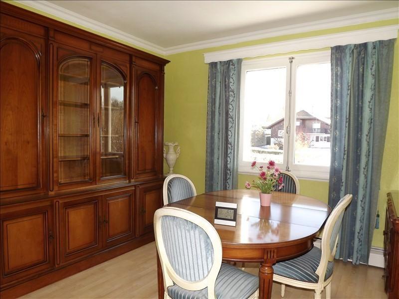 Vente appartement Annecy le vieux 475000€ - Photo 2