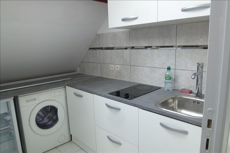Vente appartement Plaisir 119780€ - Photo 3