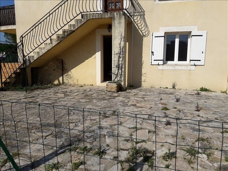 Location maison / villa Morieres les avignon 790€ +CH - Photo 5