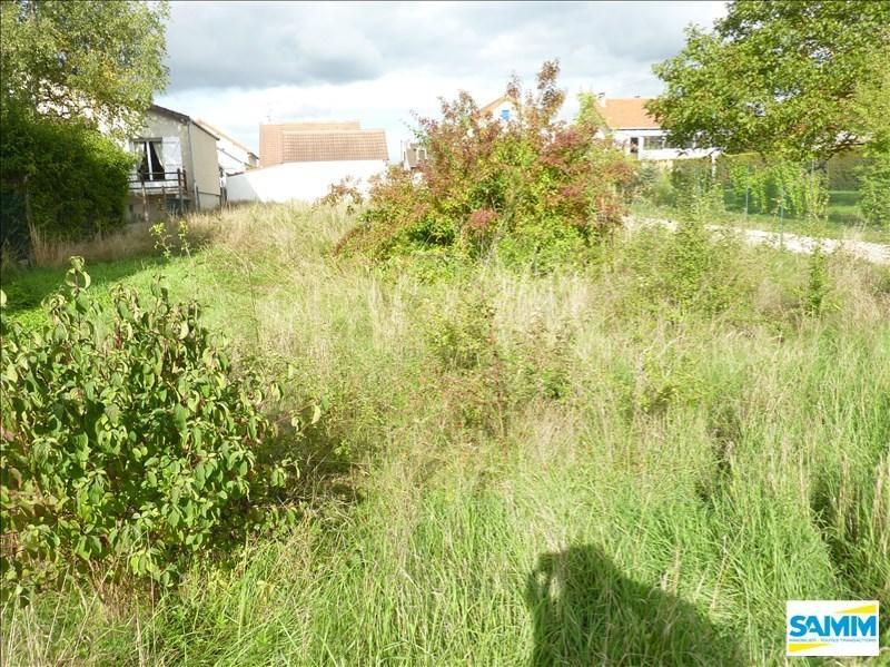 Vente terrain Ballancourt sur essonne 124000€ - Photo 3