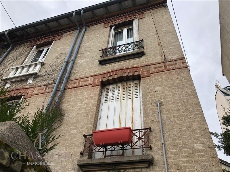 Vente maison / villa Vincennes 347000€ - Photo 1